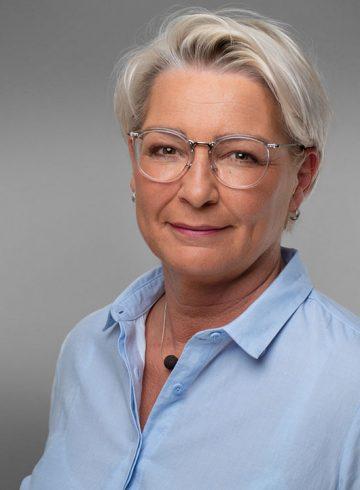 Sylvia von Bredow
