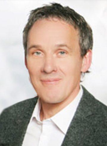 Volker von Bredow